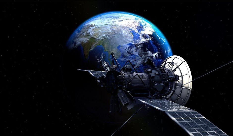 La Russie a testé un missile anti-satellite.