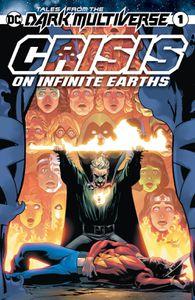 crisis dark multiverse