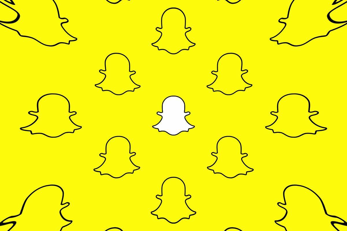 Élections 2020 : Snapchat publie les dépenses publicitaires des partis politiques