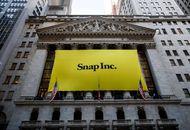 Snapchat bourse tencent