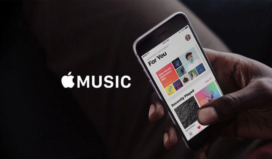 Les abonnés apple music seraient plus nombreux que ceux de Spotify aux USA