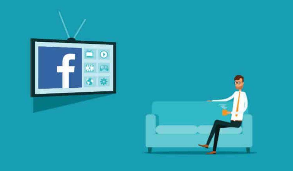Facebook Watch True Blood