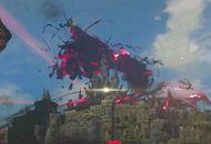 Artworks Ganon Zelda : Breath of the Wild