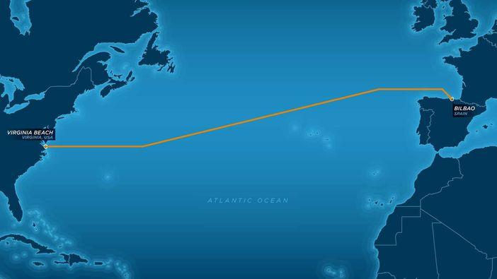 marea cable microsoft facebook