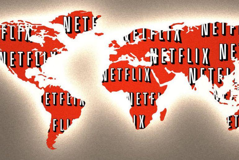 Netflix proposera des séries originales africaines à l'horizon 2019