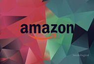 Illustration du logo de la marque Amazon