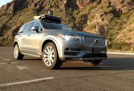 Uber voitures autonomes manuel