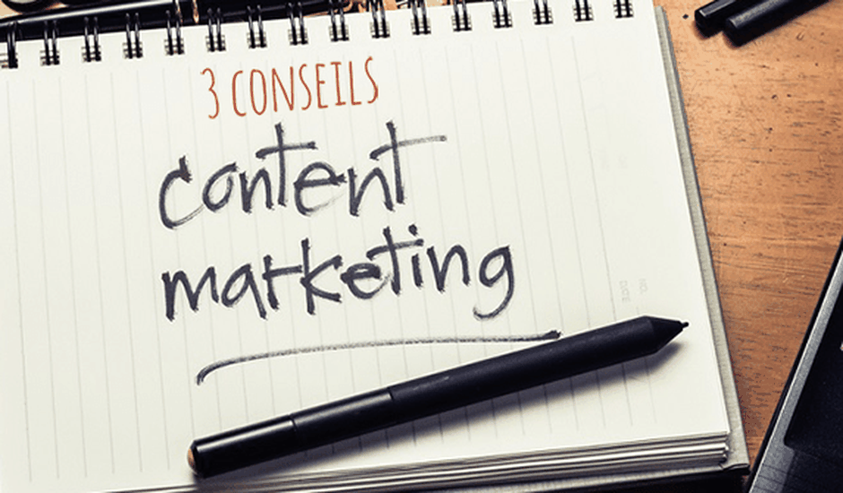 3 conseils content marketing etude de cas Transformers