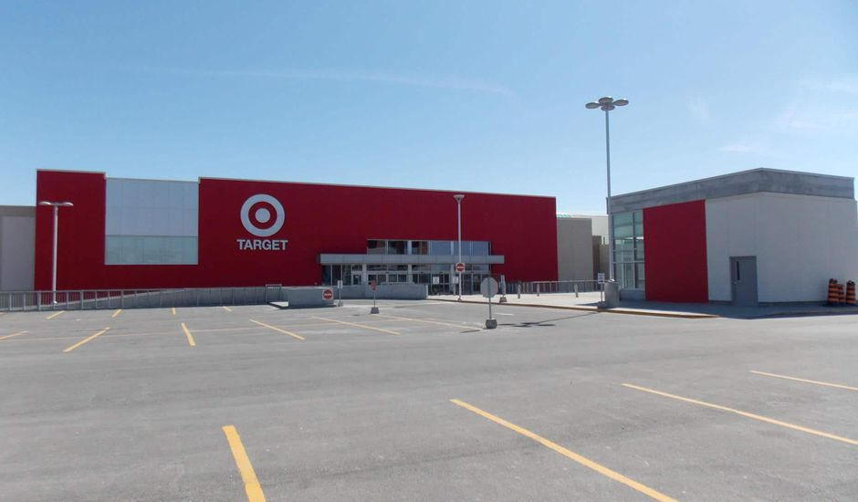 Target magasin