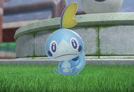 Larméleon nouveau look Détective Pikachu