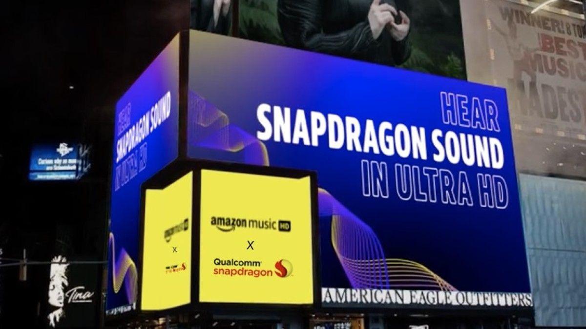 Snapdragon Sound, la nouvelle certification de Qualcomm améliorera la qualité audio en Bluetooth.