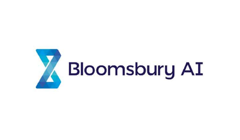 Bloomsbury AI Facebook