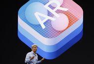 La réalité augmentée chez Apple pour bientôt ?