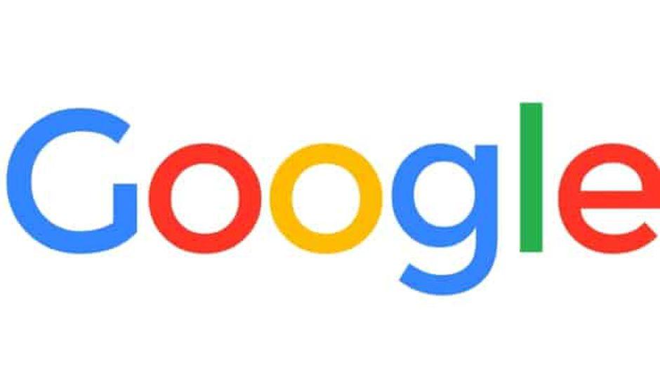 le logo du géant américain