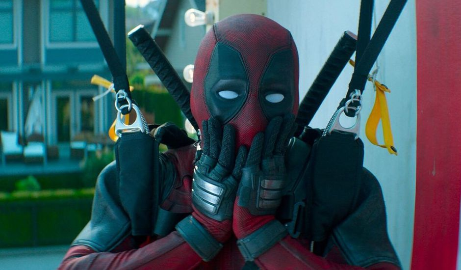 Ryan Reynolds incarne Deadpool