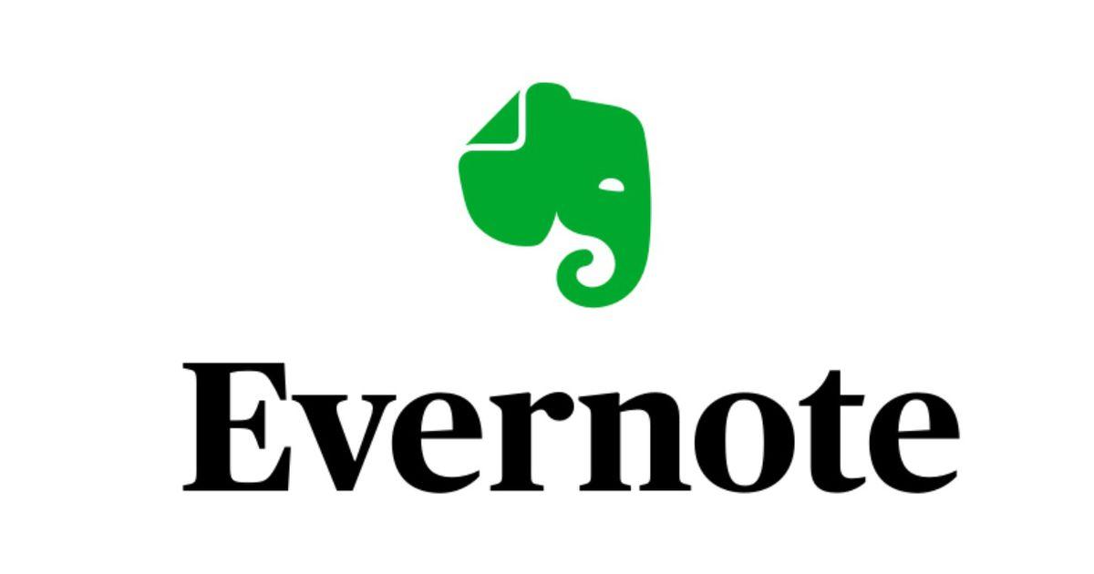 En difficulté, Evernote lance une application iOS transfigurée