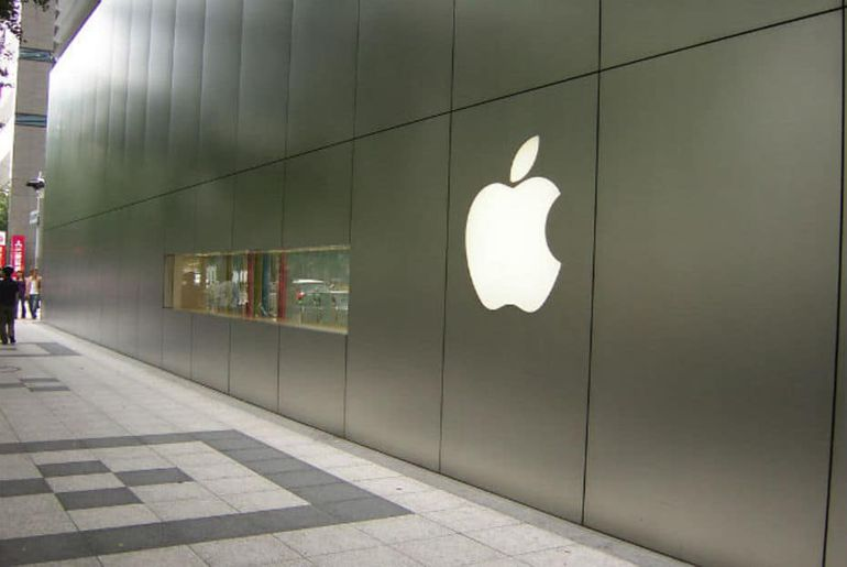 Apple- employé-FBI-secret industriel- Chine