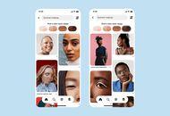 Aperçu des nouvelles fonctionnalités Pinterest