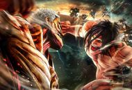 Nouvelle extension sur le jeu Attack on Titan 2