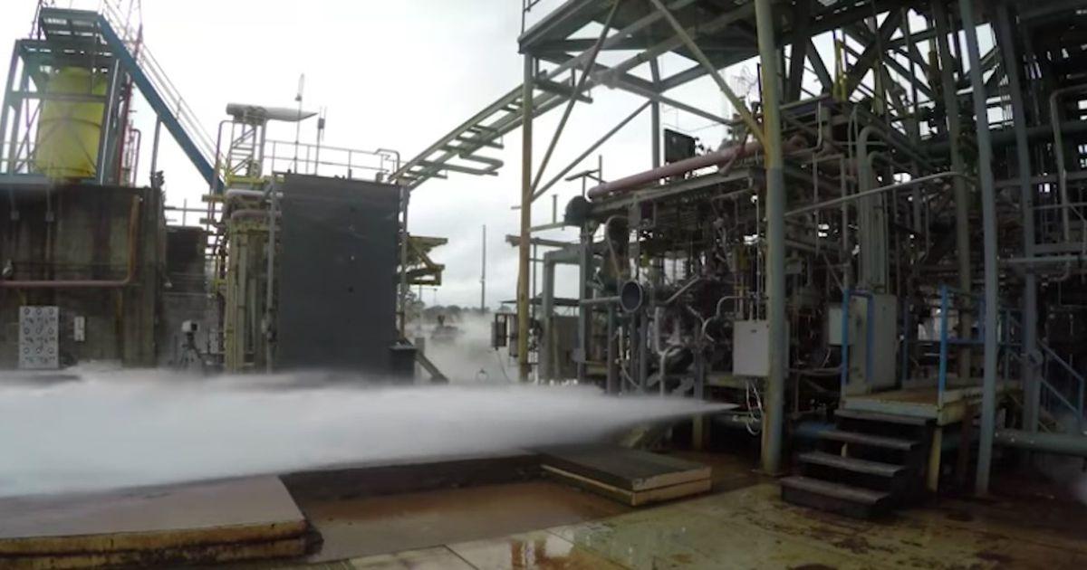 Pour l'ESA, l'impression 3D aide le développement des fusées