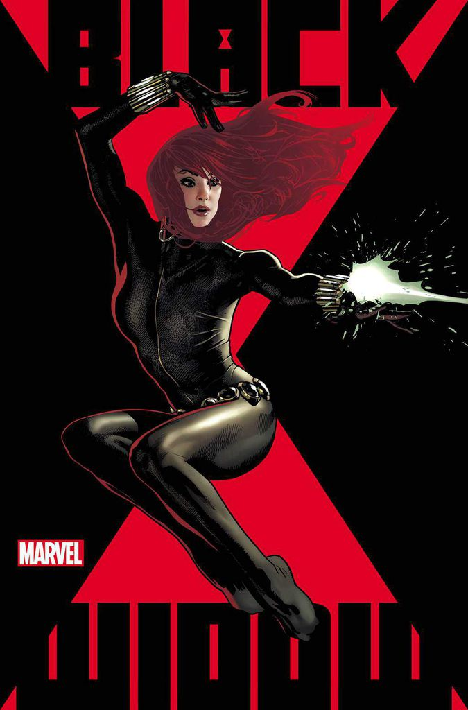natasha romanoff black widow 2020 comics marvel