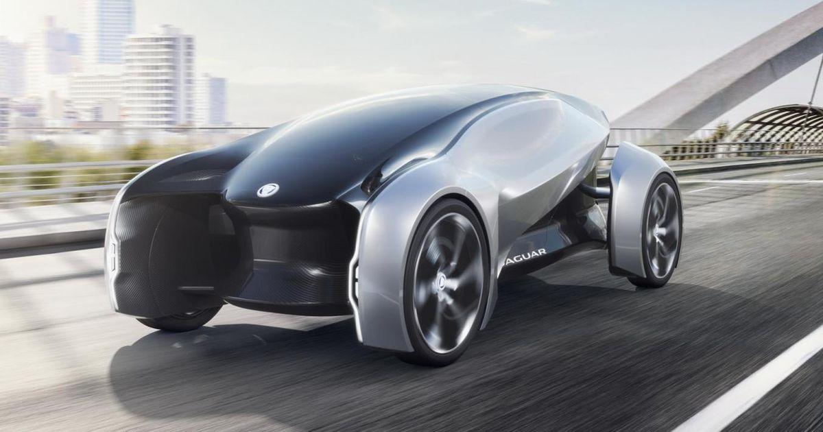 Jaguar Land Rover démarre officiellement sa mue électrique aux côtés de Tata
