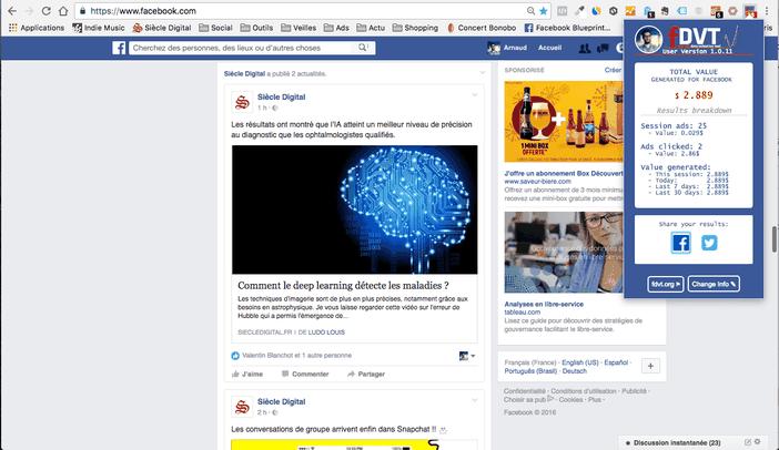 facebook-data-visualation-tool-revenus