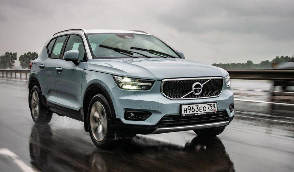 Volvo va limiter la vitesse de ses véhicules à 180 km/h.
