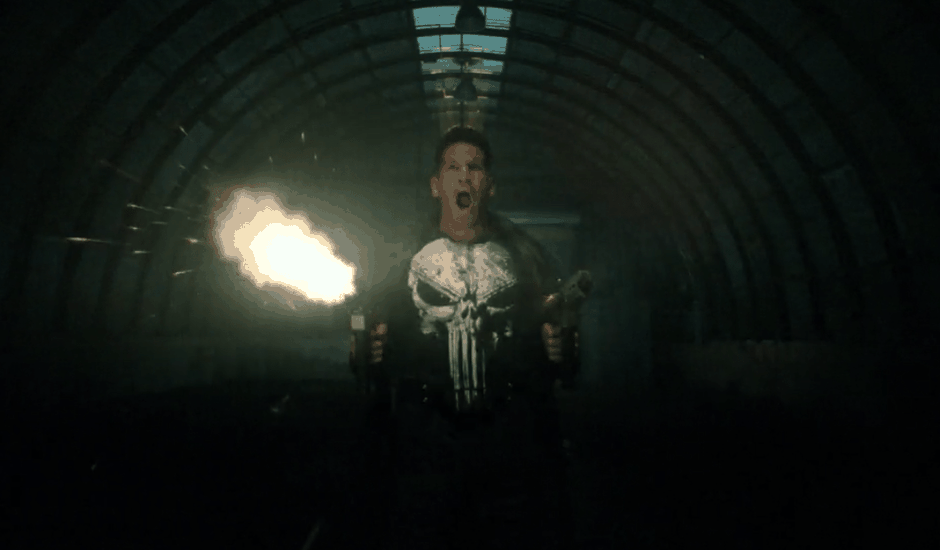 The Punisher saison 2 critique