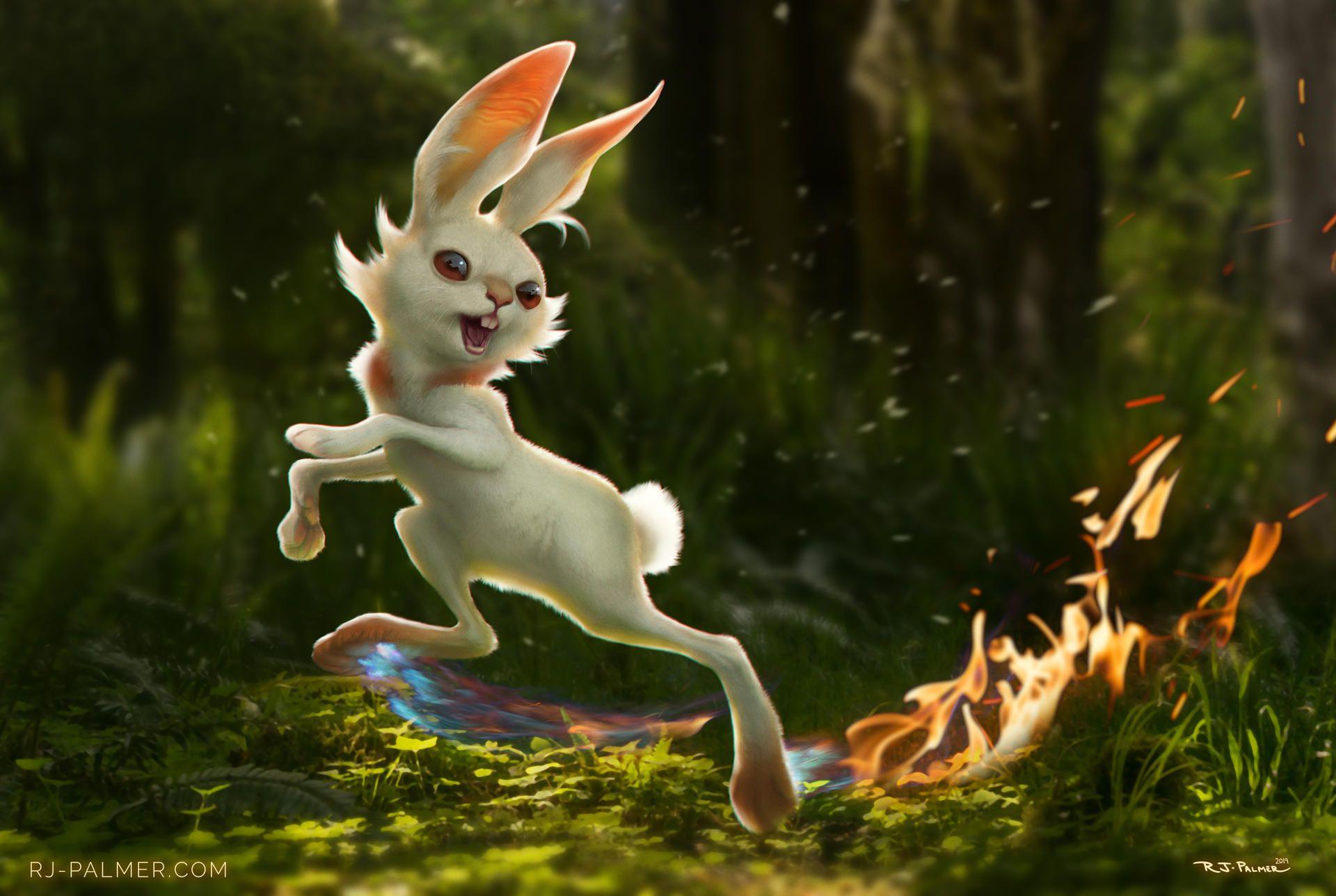 Flambino, starter de type feu dans Pokémon Épée et Bouclier