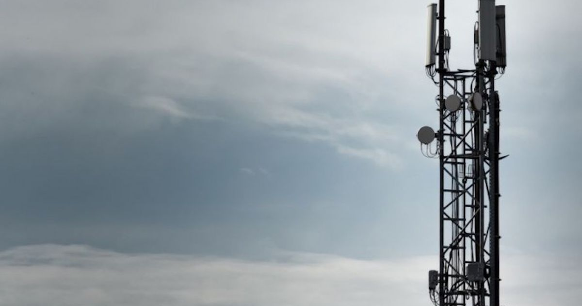 5G cover image