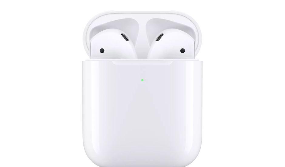 Apple dévoile ses AirPods deuxième génération