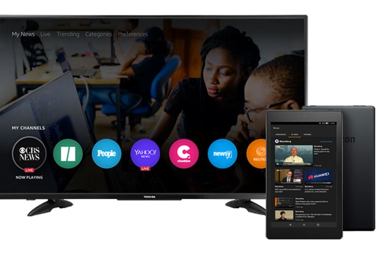 Arrivée de l'application Apple TV