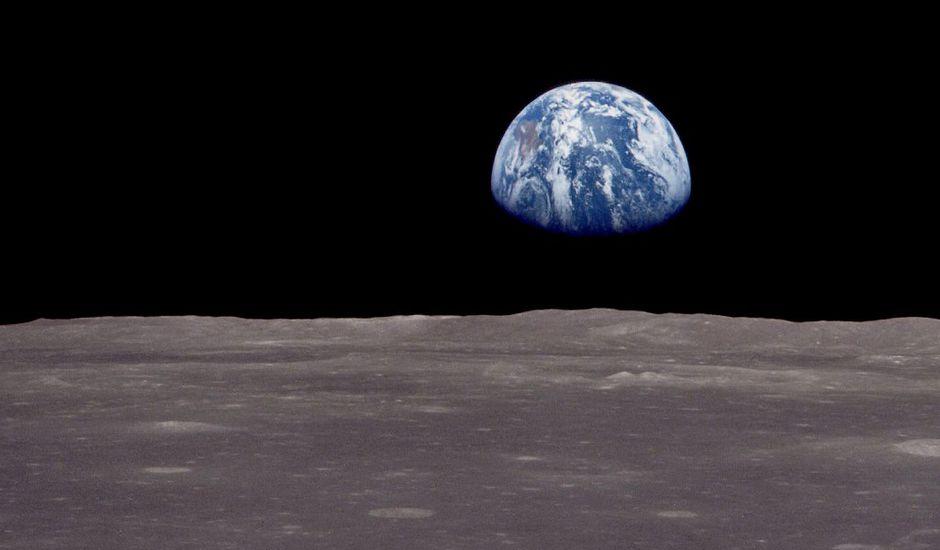 Les chinois veulent créer une lune artificielle.