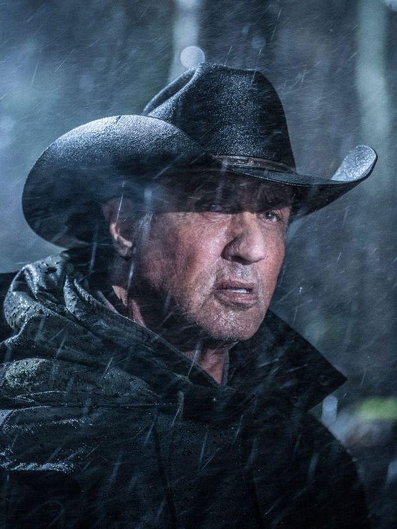 Rambo V : Last Blood