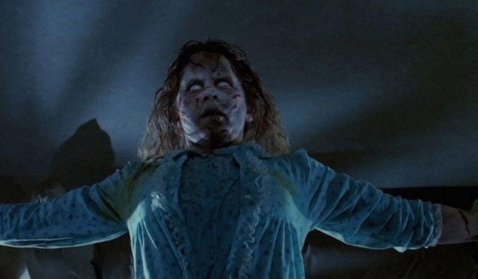 nouveau film exorciste
