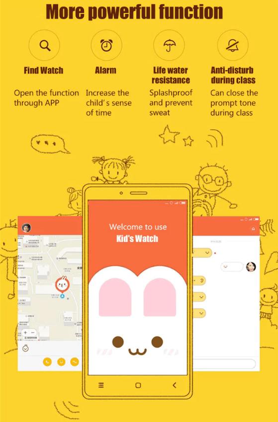 MiTu de XiaoMi