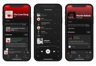 Aperçu de la nouvelle fonctionnalité de Spotify pour les podcasts.