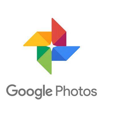 Le logo de Google Photos