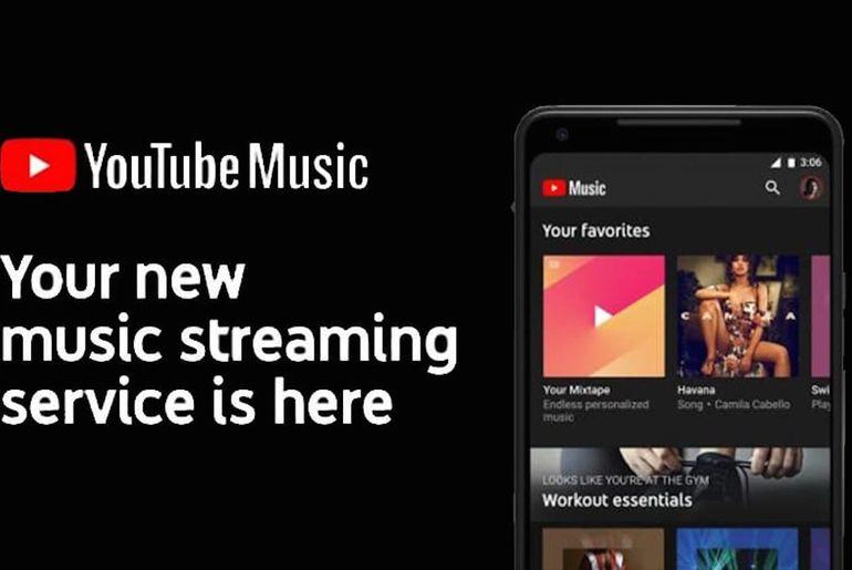 Nouvelle playlist Youtube