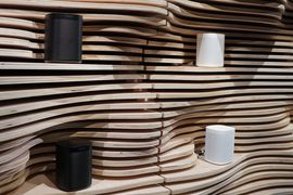 Alexa gère Apple Music sur Sonos