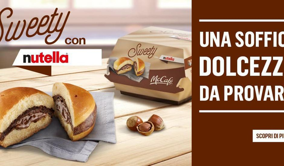 burger au nutella