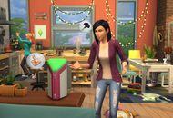 Alexa intègre les Sims 4