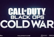Logo de Call of Duty : Black Ops - Cold War