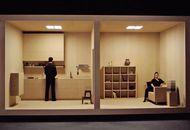 Image provenant du teaser de la collaboration entre IKEA et Sonos