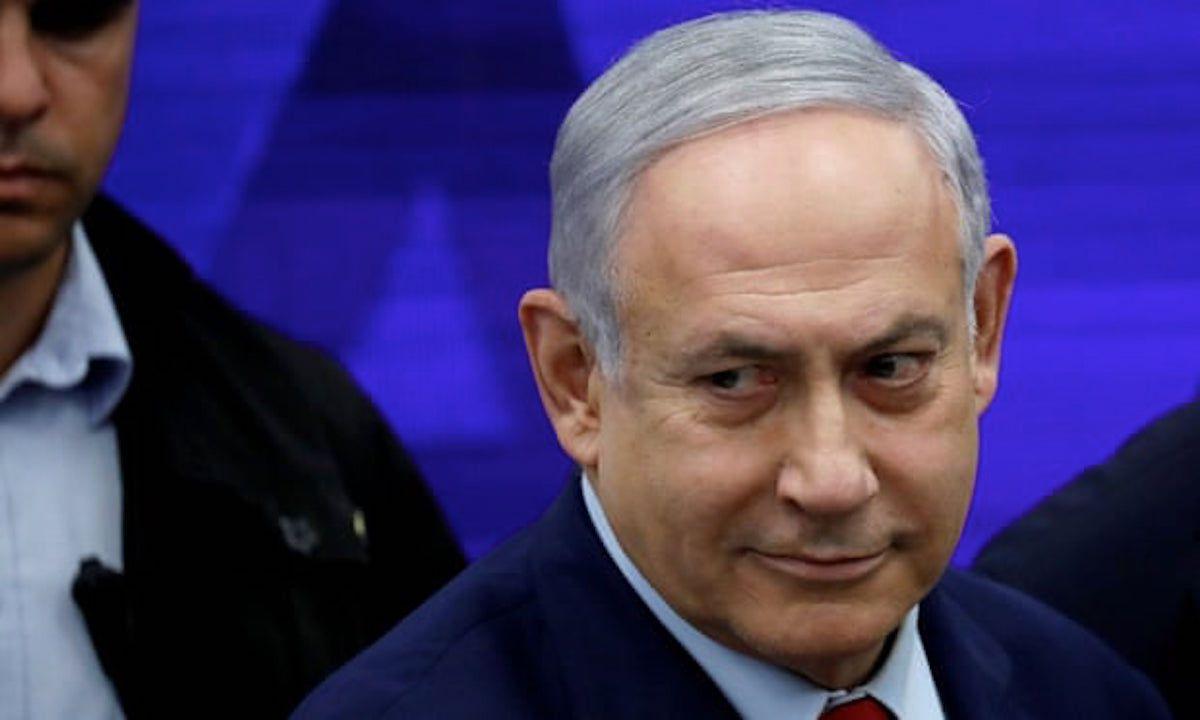 Facebook suspend pendant 24h les fonctionnalités de la page Facebook du premier ministre israélien