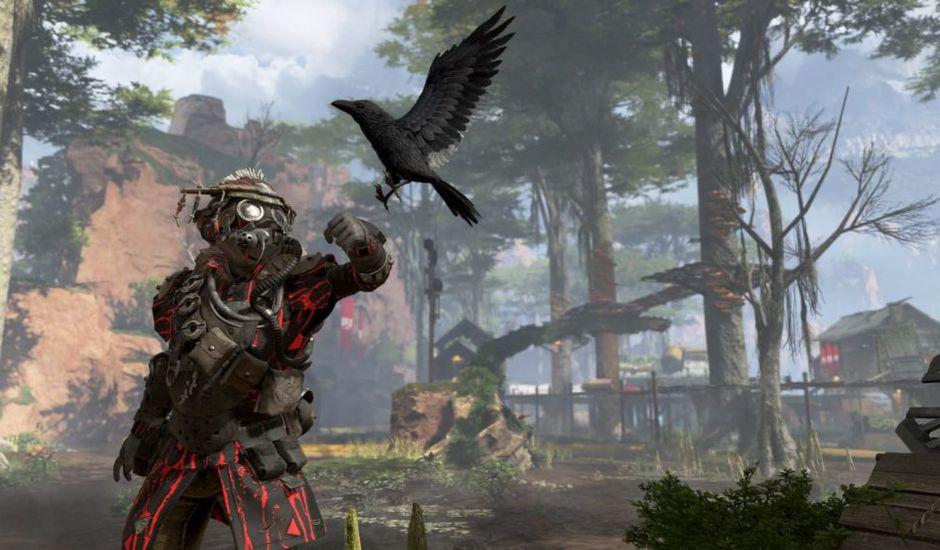 Une nouvelle arme et un nouveau personnage ont fuité pour Apex Legends