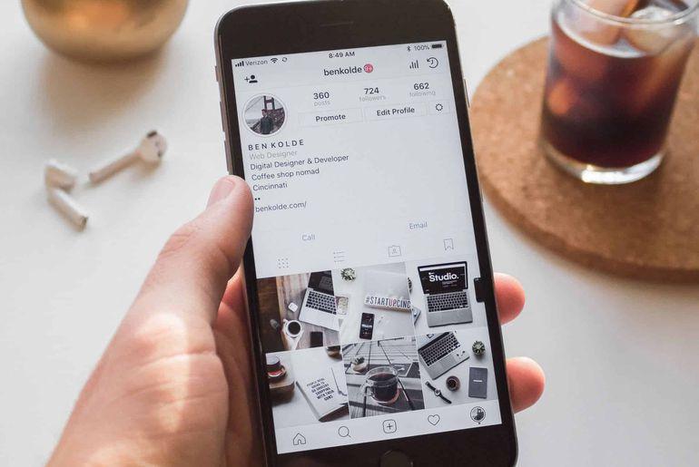 instagram planification de contenus : images et vidéos