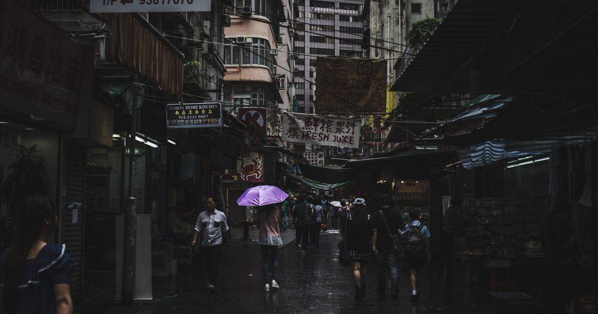 Hong Kong : la demande de VPN explose suite à l'annonce du projet de loi sur la sécurité imposé par Pékin