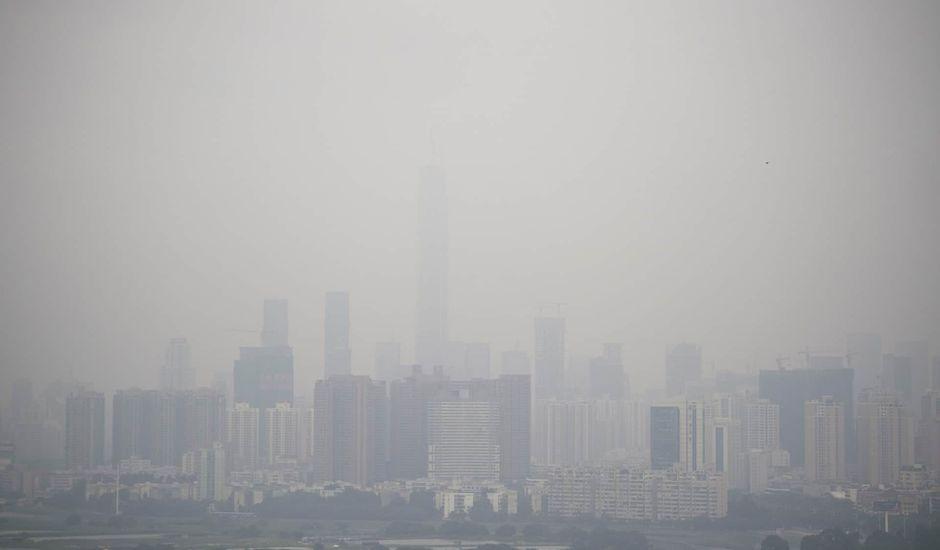 La pollution serait un des facteurs de l'obésité infantile